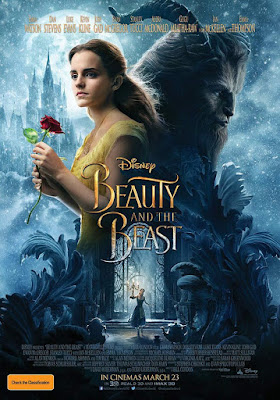Beauty and the Beast 2017 Dual Audio HDTS 480p 370mb