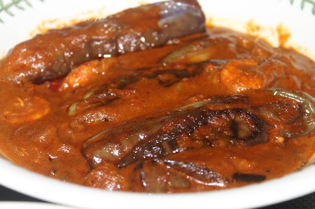 Pajeri Terung Azie Kitchen