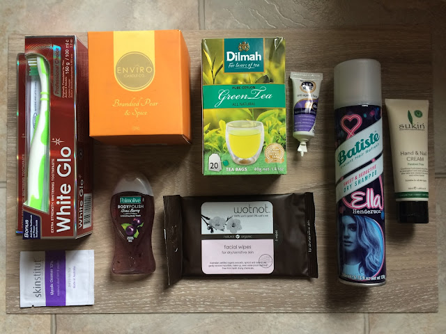 Katies Goody Bag | Almost Posh