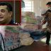 Polis beri kebenaran kepada Ebit Lew sampaikan sumbangan semasa PKP