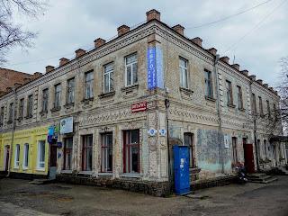 Бобринец. Ул. Николаевская, 76