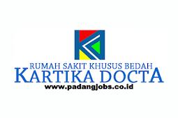 Lowongan Kerja Padang: RS. Khusus Bedah Kartika Docta Desember 2018