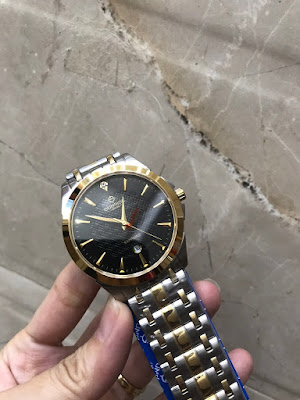 Đồng hồ đeo tay cao cấp Sunrise