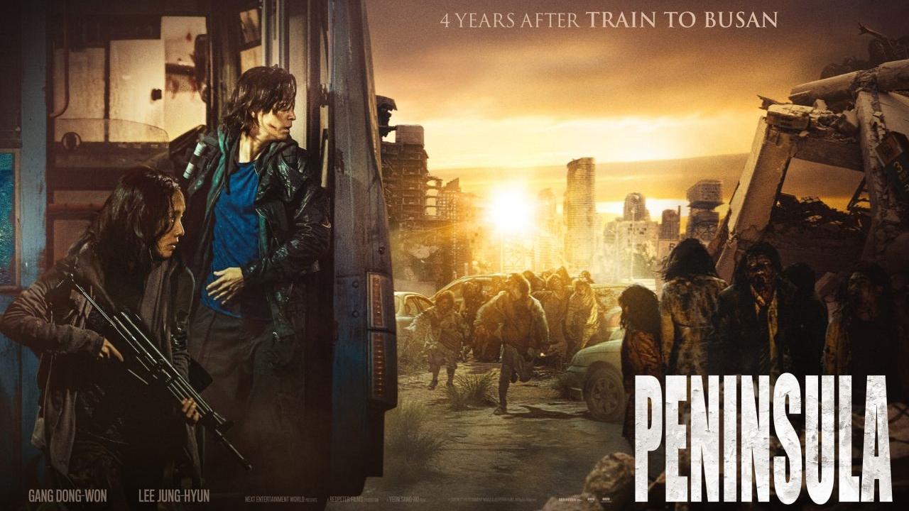 'Train to Busan 2: Peninsula' Confirmed Airing in July!