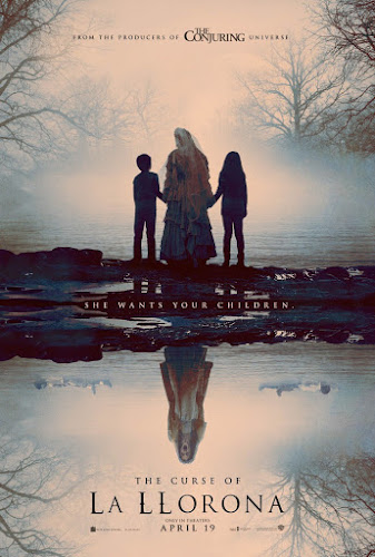 The Curse of La Llorona (Web-DL 720p Dual Latino / Ingles) (2019)