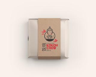 kokoh chow logo