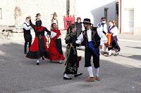 Grupo de Baile los Alfares de Pereruela