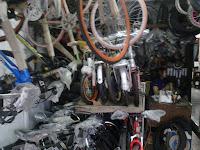 "Toko Sepeda ""Cahaya Baru"" Wisma Jaya, Duren Jaya, Bekasi Timur"