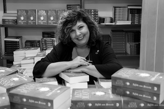 """Η συγγραφέας Λένα Μαντά στην Κοιλάδα Αργολίδας για το """"Ταξίδι στην Βενετία"""""""