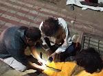 Nainpur news : नैनपुर नगर के गौरव श्री दीपक शर्मा जी द्वारा रखा जारा समाज के अंतिम छोर के व्यक्तिओ का ध्यान | champa shankar rasoi