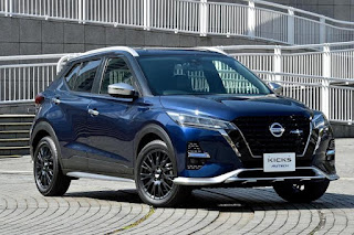 Nissan Kicks Autech e-Power 210321_webcartop_kicksautechmovie_011-680x453