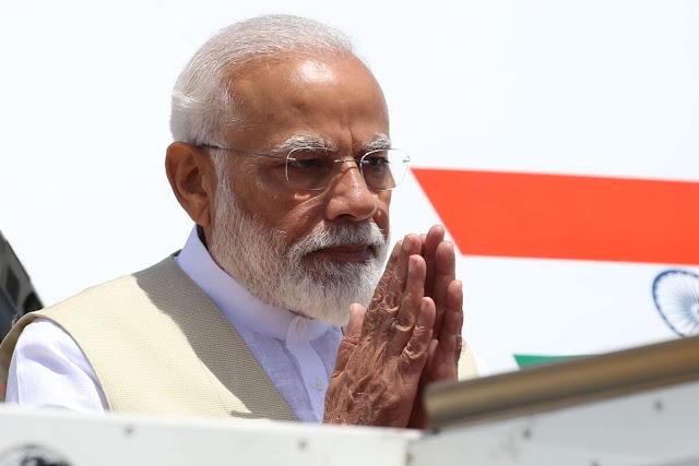 Know similarities and dissimilarities between Putin and Modi