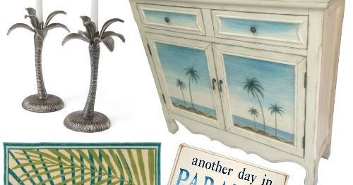Tropical Home Decor Accessories 28 Images Canvas