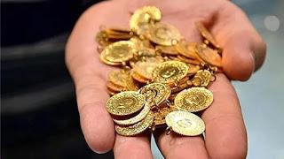 سعر الذهب وليرة الذهب ونصف الليرة والربع في تركيا اليوم الجمعة 13/11/2020