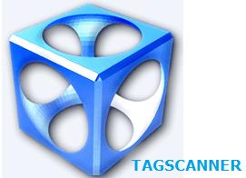 TagScanner Untuk Windows