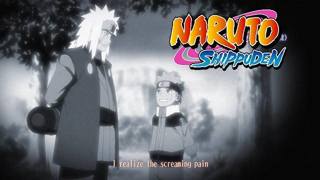 Opening Naruto Shippuden 6: Sign