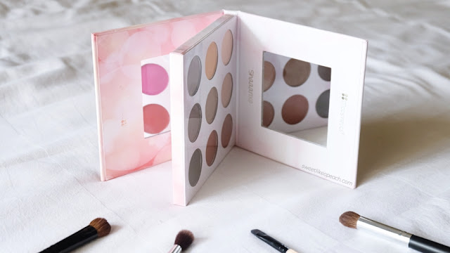 review BH Cosmetics Shaaanxo Palette