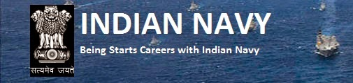 indian navy comminnissed officers jobs