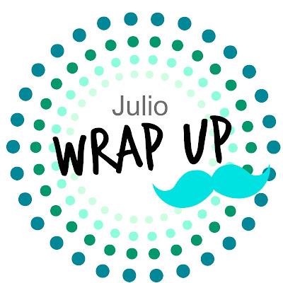 Wrap up | Julio 2016