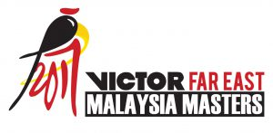 Victor Far East Malaysia Masters Grand Prix Gold 2017