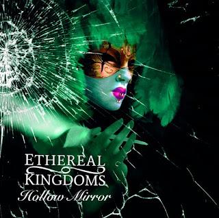 """Το βίντεο των Ethereal Kingdoms για το """"Endings"""" από το album """"Hollow Mirror"""""""
