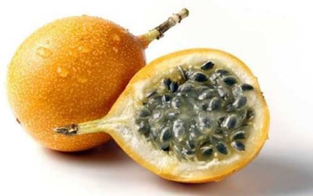 Manfaat buah markisa untuk kesehatan menguatkan daya tahan tubuh