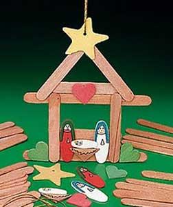 adornos navidad infantiles