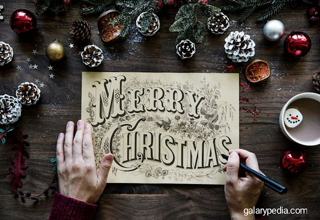 Merry Christmas Eve images 2019