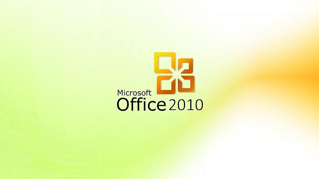 Microsoft Office 2010 - Full Crack