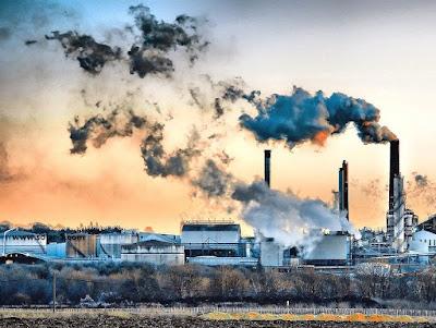 Energieversorgung und Pariser Klimaschutzabkommen