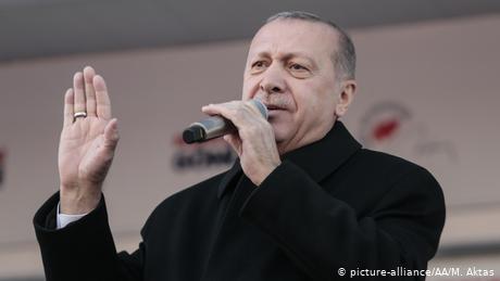 Κερδίζει ο Ερντογάν τη μάχη κατά της ανεργίας;
