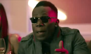 [VIDEO] : Duncan Mighty - Radio Call