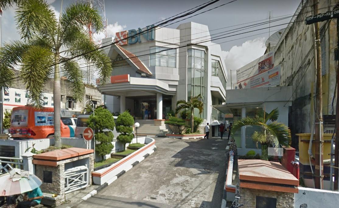 Alamat Bank Bni46 Kcp Padang Sidempuan Alamat Kantor Bank