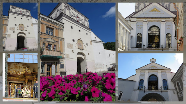 Fun things to do in Vilnius Lithuania