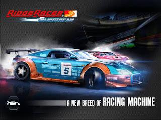 Ridge Racer Mod APK