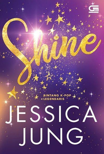 Shine Karya jesica Jung