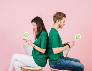 يتيح لك WhatsApp إخفاء الدردشات المؤرشفة بشكل دائم