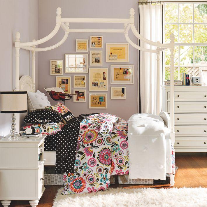 Teen Bedding Room Decor 38
