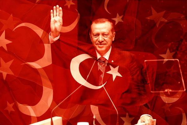 Η Αθήνα έδωσε πρόσκαιρη διέξοδο στον Ερντογάν