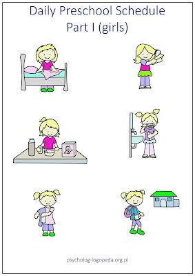 dziecko płacze przed przedszkolem jak pomóc