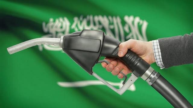 Saudi Aramco updated its fuel prices in Saudi Arabia for the month April 2020 - Saudi-ExpatriatesCom