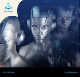 Humanoid Form Robots