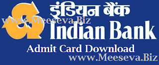Indian-bank-po-admit-carrd