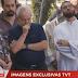 PF deu show de incompetência ao permitir que o criminoso Lula ditasse o ritmo de sua prisão, agora transformada em espetáculo dantesco