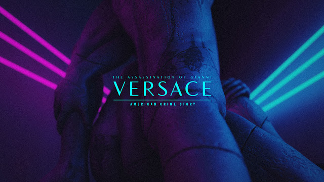 AMERICAN CRIME STORY: THE ASSASSINATION OF GIANNI VERSACE  ZABÓJSTWO VERSACE netflix