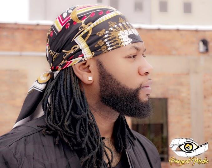 Aris An Afro Pop Rap Artist Set To Drop A New Song (See Details)