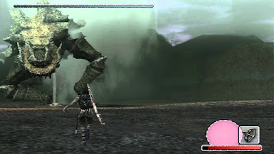Shadows of the Colossus Screenshot 1