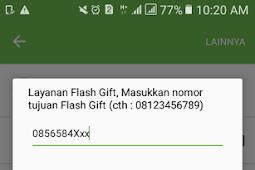 polosan Telkomsel Terbaru - Update Agustus 2018