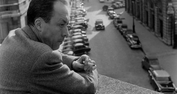 La absurda Libertad | por Albert Camus