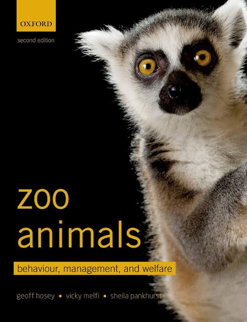 Zoo animals  behaviour, management, and welfare 2nd Ed - WWW.VETBOOKSTORE.COM